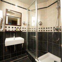 Отель Abbatial Saint Germain 3* Номер Комфорт с различными типами кроватей фото 4