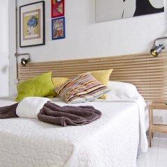 Апартаменты Nula Apartments Улучшенная студия фото 8