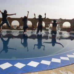 Отель Kasbah Azalay Merzouga Марокко, Мерзуга - отзывы, цены и фото номеров - забронировать отель Kasbah Azalay Merzouga онлайн фитнесс-зал