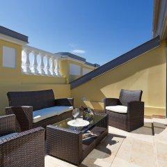 Гостиница Trezzini Palace 5* Люкс повышенной комфортности с различными типами кроватей фото 18