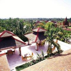 Thazin Garden Hotel фото 18
