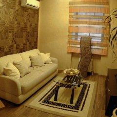 Гостиница Бон Ами 4* Студия разные типы кроватей фото 7