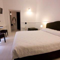 Отель Hip Suites 3* Стандартный номер с различными типами кроватей фото 5