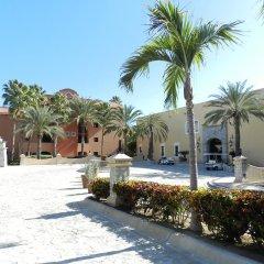 Отель Condominios Coral Мексика, Сан-Хосе-дель-Кабо - отзывы, цены и фото номеров - забронировать отель Condominios Coral онлайн парковка