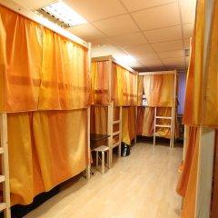 Отель DobroHostel Кровать в общем номере фото 8
