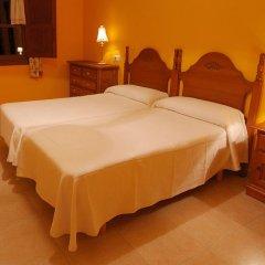 Hotel Rural Porrua комната для гостей фото 5
