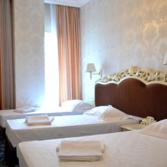 Comfort Hostel Кровать в общем номере с двухъярусной кроватью фото 2