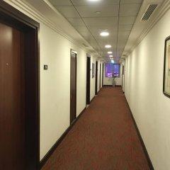 Star Metro Deira Hotel Apartments интерьер отеля фото 5