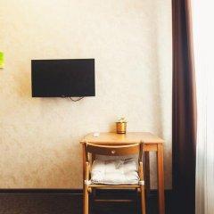 Гостиница Шале на Комсомольском 3* Стандартный номер с разными типами кроватей фото 6