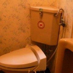 Отель Pension Akanegumo Минамиогуни ванная