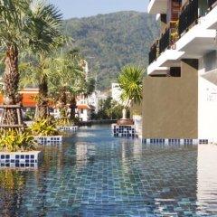 Andakira Hotel фото 5