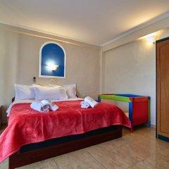 Отель Sakis комната для гостей