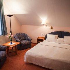 Отель Villa Mediterran Венгрия, Хевиз - 1 отзыв об отеле, цены и фото номеров - забронировать отель Villa Mediterran онлайн комната для гостей