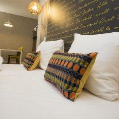 Отель Landgoed ISVW 3* Люкс с различными типами кроватей фото 15