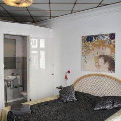 Отель JØRGENSEN 2* Стандартный номер фото 7