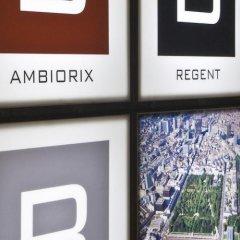Отель B-aparthotel Ambiorix Бельгия, Брюссель - отзывы, цены и фото номеров - забронировать отель B-aparthotel Ambiorix онлайн банкомат