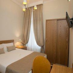 Tourist Hotel 2* Стандартный номер с различными типами кроватей фото 5