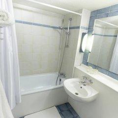 Campanile Hotel Amersfoort 3* Стандартный номер с различными типами кроватей фото 4