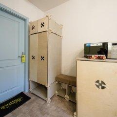 Гостиница Partner Guest House Shevchenko сейф в номере