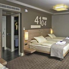 The Peak Hotel 4* Номер Комфорт с различными типами кроватей фото 3