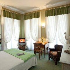Отель Globe et Cecil Hôtel комната для гостей фото 4