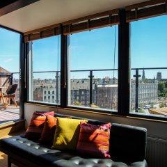 Отель Manon Les Suites Дания, Копенгаген - отзывы, цены и фото номеров - забронировать отель Manon Les Suites онлайн комната для гостей фото 3