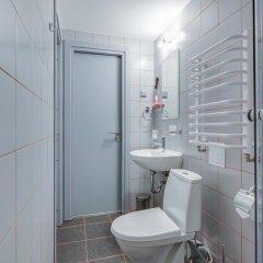 Мини-отель 15 комнат 2* Стандартный семейный номер с разными типами кроватей фото 2