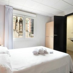 Отель DingDong Putxet Стандартный номер с различными типами кроватей фото 4