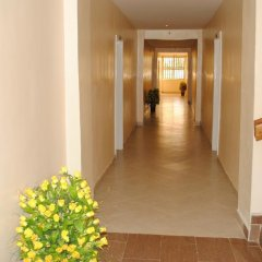 Mikagn Hotel and Suites Ибадан интерьер отеля
