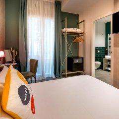 Отель UP Римини спа