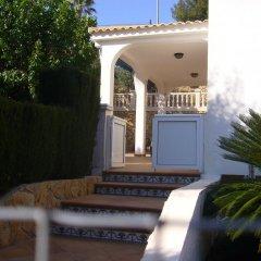 Отель Casa Alice Ла-Нусиа фото 2