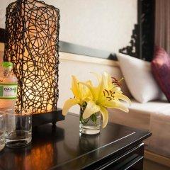 Отель Halong Aclass Legend Cruise 3* Номер Делюкс с различными типами кроватей фото 5
