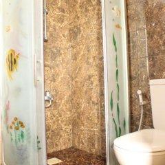 Отель Sohoul Al Karmil Suites 3* Апартаменты с различными типами кроватей фото 7