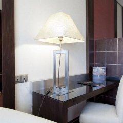 Hotel Cordoba Center 4* Стандартный номер с двуспальной кроватью фото 3