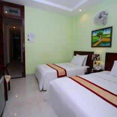 Souvenir Nha Trang Hotel 2* Улучшенный номер с различными типами кроватей фото 4