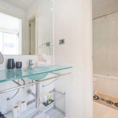 Апартаменты Rent Top Apartments Passeig de Gràcia ванная
