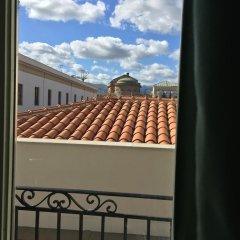 Отель Sopracentro B&B Италия, Палермо - отзывы, цены и фото номеров - забронировать отель Sopracentro B&B онлайн балкон