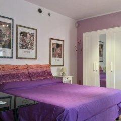 Отель B&B Mago Аоста комната для гостей фото 2