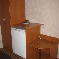 Гостиница Динамо Стандартный номер с различными типами кроватей фото 3