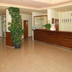 Hotel Veris Солнечный берег интерьер отеля