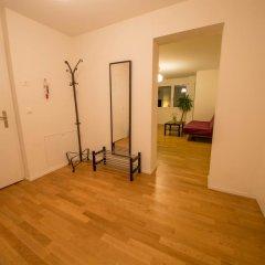 Отель HITrental Kreuzplatz Apartments Швейцария, Цюрих - отзывы, цены и фото номеров - забронировать отель HITrental Kreuzplatz Apartments онлайн сейф в номере
