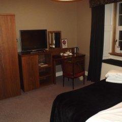 Glazert Country House Hotel 3* Стандартный номер с различными типами кроватей фото 2
