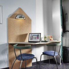 CABINN Scandinavia Hotel 2* Стандартный номер с различными типами кроватей фото 3