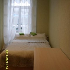Гостиница Nardzhilia Guest House Номер с общей ванной комнатой с различными типами кроватей (общая ванная комната) фото 11