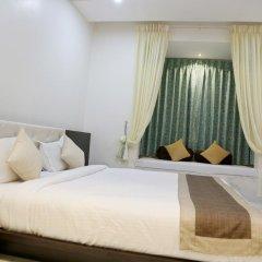 Отель The G Mount Valley Resort & Spa комната для гостей фото 5