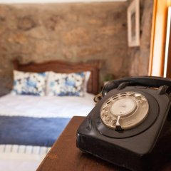 Отель Casa Moinho da Mouta удобства в номере