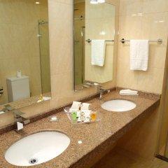 Парк Отель Бишкек 4* Улучшенный люкс фото 13