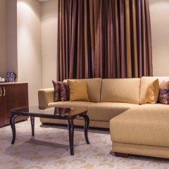 Strato Hotel by Warwick 4* Полулюкс с различными типами кроватей