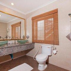 Отель Baan ViewBor Pool Villa 3* Вилла с различными типами кроватей фото 7