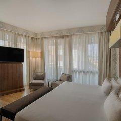 Отель NH Collection Milano President 5* Полулюкс с различными типами кроватей фото 17